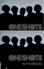 One Shots ( auf anfrage ) by Prunella2212