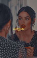Just Friends; Instagram «Scorose» by -vxgue