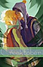 【#Creektober】 by -Jxreck