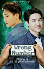 Wrong Number [KaiSoo] by WorldofSarah