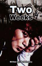 Two Weeks by NoraElmasry
