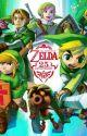 Legend of Zelda x reader One Shots by Heart_Eater_Jessie