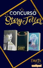 Concurso StoryTeller   Recrutando by StorytellerOficial