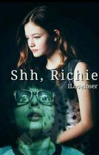 Shh Richie  [It] EDITANDO by -NancyWheeler-