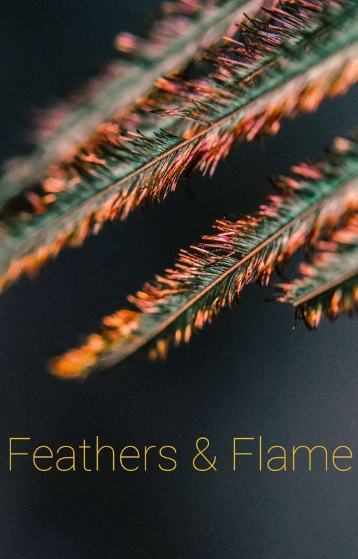 Feathers and Flame by TheKaleyCarter