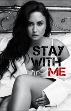 Stay with me [JEMI] by AdriiMont
