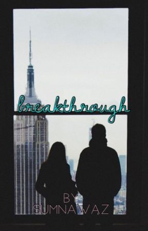 Breakthrough by SumNawaz
