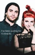 I've been Waiting for a miracle. (Tayley fanfic) by heyimashleyxxx