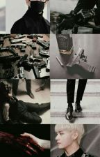 Mafia Boss || Danger || KTH || Taehyung by TaeLickOus