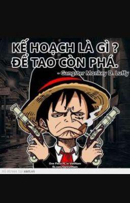 Đọc truyện One Piece Chế
