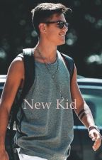 New Kid - Paulo Dybala by darlaaaaa_____