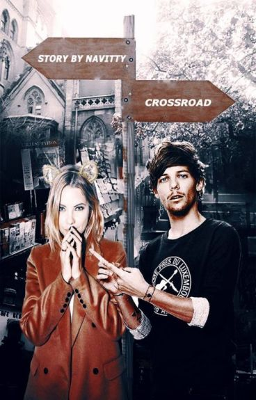 CROSSROAD |FF One Direction cz|