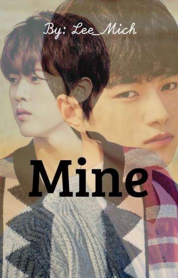 Mine [MyungYeol]
