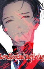 Love,blood,and angel wings[Yandere!Yuuri Katsuki xUke!male] by Lazy-mad-hatter