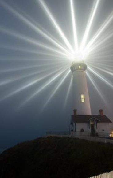 The Curse of the Lighthouse