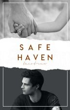 Safe Haven || B.Barnes by tacotrux