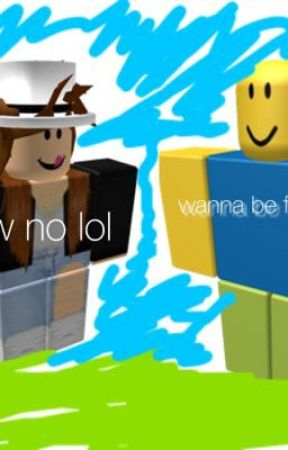Roblox online dating in a nutshell