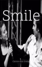 Smile by Justtwosidekicks
