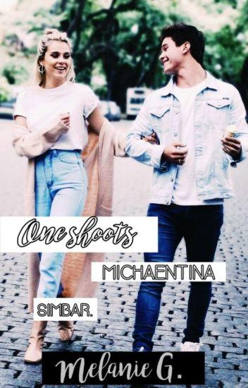 One shoots. [Michaentina] [Simbar]