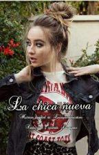 La Chica Nueva by Lucayaax