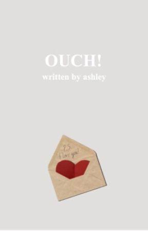 OUCH!➳reddie by UGHlashton
