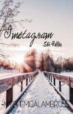 Instagram ↠ Seth Rollins  by rampaigerssaraya