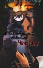 I want you to be Mine and Mine only (Yandere! Ticci Toby x Reader!) by JKSalina54