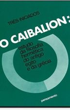 O CAIBALION by edisoncjunior