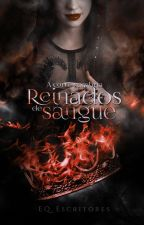 Reinados De Sangue - A Corte Sombria by EQESCRITORES