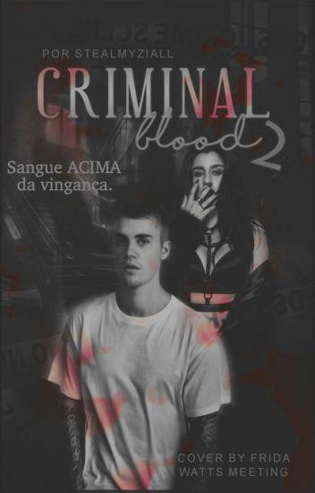 Criminal Blood 2