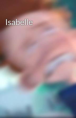 Isabelle by whosjeanie