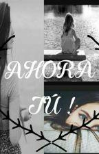 AHORA TÚ   ( imagina con BTS ) by Aurora_VC