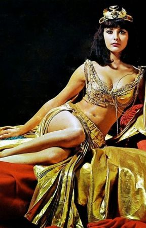 La reina de Egipto by ZNDCTY