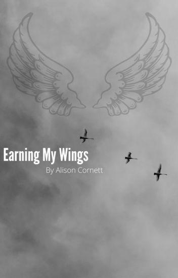 Earning My Wings. Destiel High School AU.