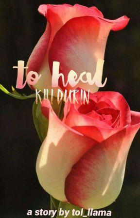 to heal·kili durin by tol_llama