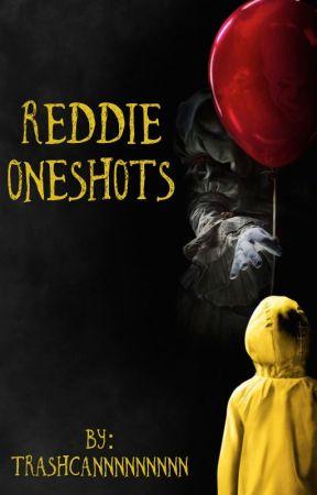 Reddie Oneshots by trashcannnnnnnnn