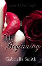 ♥Love At First Sight - The Beginning (WATTY AWARDS 2012) by ZanessaGaily