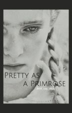 Pretty As a Primrose (A Hunger Games Fanfiction) by Just_say_okay