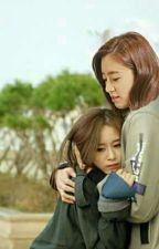 """[BH/EunYeon ]""""Cục cưng """" của ta by Ngandubi"""