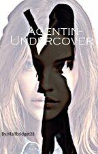 Agentin - Undercover|#NobelAwards2018  by Klallbridget28