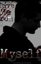 Save Me From Myself (A Zak Bagans X Reader Story) by MacabreCakes