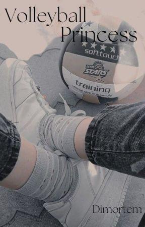 Volleyball Princess [Haikyuu! y tú] by Dimortem