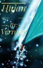 Hujan by Verrapr