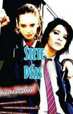 Siete Días by ManaMM