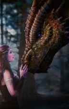 Skyrim: The last Dragonborn  by gamerNERDgirl198