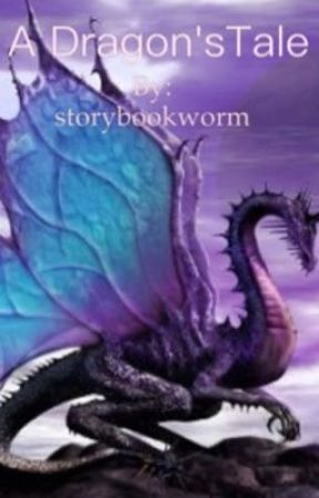 A Dragon's Tale by storybookworm
