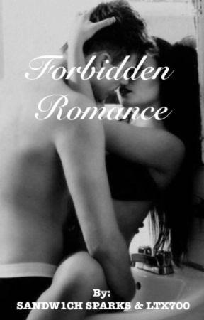 Forbidden Romance by SANDW1CH_SPARK5