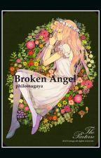 Broken Angel - SasuSaku [ON HOLD] by philossugaya