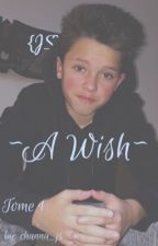 ~A Wish~ {JS} [TOME1 TERMINÉ] by channa_js