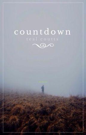 countdown by teealtears